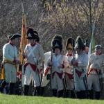 reconstitution armée napoléonienne