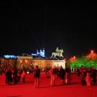 fête des lumières 2005