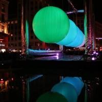 fête des lumières 2007