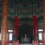 temple du Ciel - Salle de prière pour les bonnes moissons