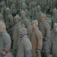 Chine   Xi'an - Chongqing