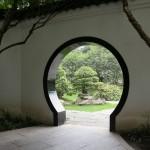 Wuhan - jardin bonsaï