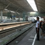 gare de Nankin