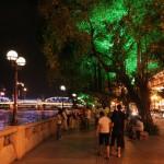 Canton - quai de la rivière Perles