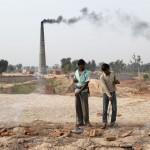 désert de Thar - briqueterie