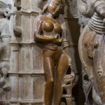 Jaisalmer - temple Jain