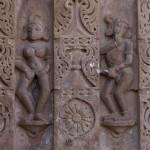 Menal - Mahana temple