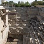 Bundi - puits en escalier