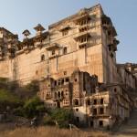 Bundi - forteresse Garh Palace
