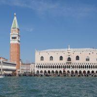 Venise : pouvoir, culture