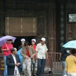 Xi'an - mosquée
