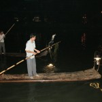 Guilin - pêche au cormoran