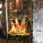 Hong Kong - ailerons de requin