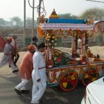 Haryana - pélerins