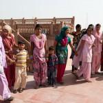 Bikaner - Junagarth Fort