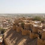 Jaisalmer - forteresse
