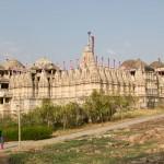 temple Jain de Ranakpur