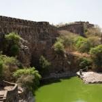 Chittorgarh - forteresse