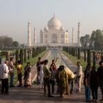 Agra - Taj Mahl