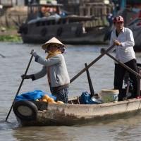 le sud du Vietnam