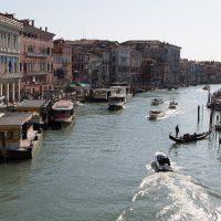 Venise : la ville