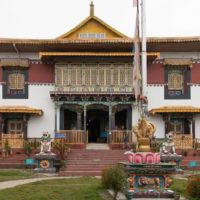 visite du Sikkim en Inde