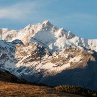 le trek du Kangchenjounga au Sikkim