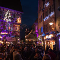 marché de Noël 2019 de Colmar